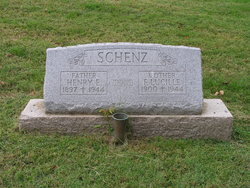 E. Lucille <i>Painter</i> Schenz