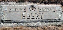 Carrie E. Ebert