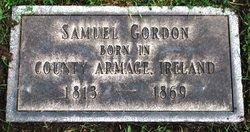 Samuel Gordon