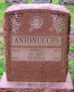 Paolina Antonuccio