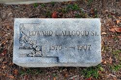 Edward L. Allgood, Sr
