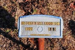 George F. Allgood, Sr