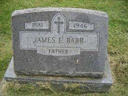 James E. Babb