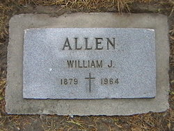 William Jasper Allen