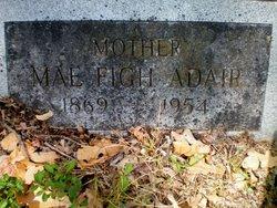 Mae <i>Figh</i> Adair