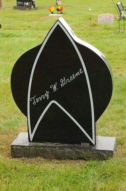 Terry W Greene