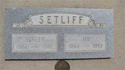 Azzalia <i>Gulley</i> Setliff