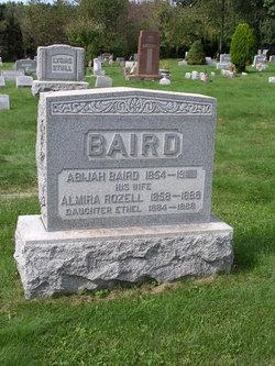 Ethel Baird