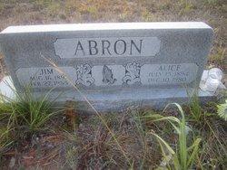 Jim Abron