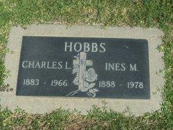 Ines M Hobbs
