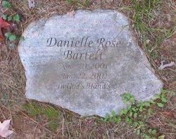 Danielle Rose Bartelt
