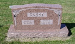 Grace Dolly <i>Draeger</i> Sanny