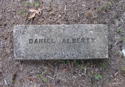 Daniel Alberty