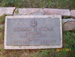 Richard Humphrey Hooma
