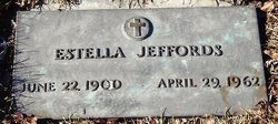 Estella Carroll Pittman Jeffords