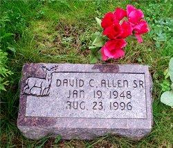 David Charles Allen, Sr