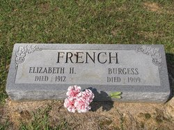 Burgess Lawrence French