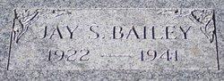 Jay S Bailey