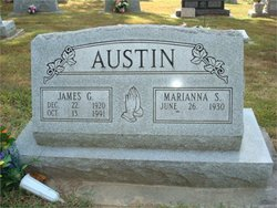 James G. Austin