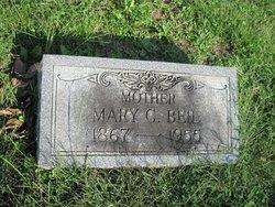Mary C <i>Myers</i> Beil