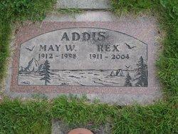 Rex Addis