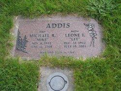 Michael R Mike Addis