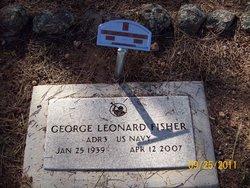 George Leonard Fisher