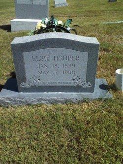 Elsie Mae <i>Snyder</i> Hooper