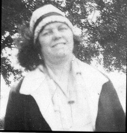 Bertha Marie <i>Hinton</i> Wulf