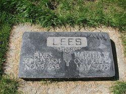Martha <i>Wheeler</i> Lees