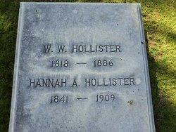 Col William Wells Hollister