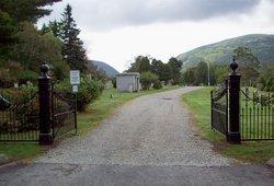 Ledgelawn Cemetery