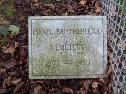 Montefiore-Israel Brotherhood Cemetery