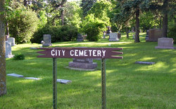 Granite Falls City Cemetery
