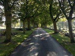 York Road Cemetery