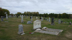 McAuley Cemetery