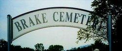 Brake Cemetery