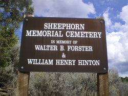 Sheephorn Cemetery