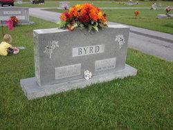Joseph Roger Byrd