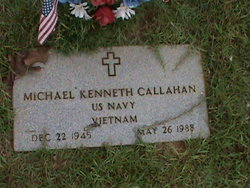 Michael Kenneth Callahan