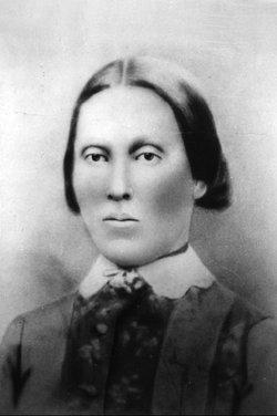 Frances Ann <i>Matthews</i> Litson