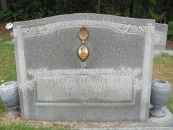 William Merton Abee, Jr