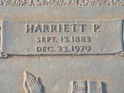 Harriett Virginia Hattie <i>Petit</i> Ayers