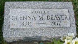 Glenna M. Beaver