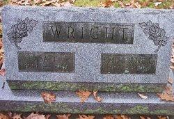 Asa T Wright