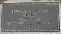 Edward M. Seward