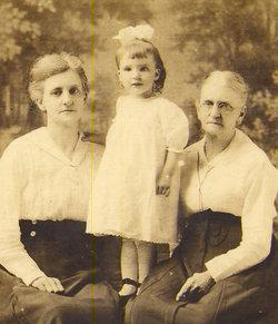 Sarah E. <i>Tompkins</i> McMillan