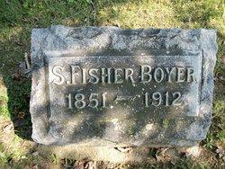 Samuel Fisher Boyer