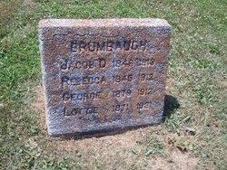 Jacob Dougherty Brumbaugh
