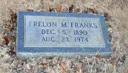 Frelon Monroe Franks